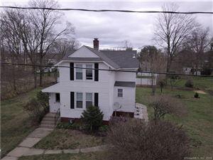 Photo of 42 Park Street, Plainville, CT 06062 (MLS # 170055236)