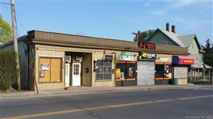 Photo of 1284 Baldwin Street #left store front, Waterbury, CT 06706 (MLS # 170080236)