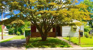 Photo of 34 Harper Street, Hartford, CT 06112 (MLS # 170115236)