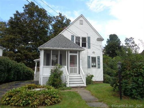 Photo of 10 Laurel Street, Winchester, CT 06098 (MLS # 170441236)