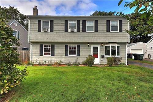 Photo of 33 Freemont Avenue, Milford, CT 06460 (MLS # 170444236)