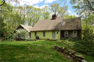 Photo of 64 Birch Mountain Road Extension, Bolton, CT 06043 (MLS # 170067237)