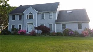 Photo of 13 City View, Manchester, CT 06040 (MLS # 170074237)