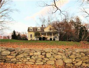 Photo of 69 Old Belden Hill Road, Wilton, CT 06897 (MLS # 170143237)