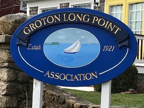 Photo of 17 Island South Circle, Groton, CT 06340 (MLS # 170286237)