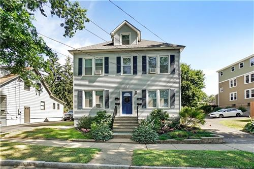 Photo of 64 Ashland Place, New Haven, CT 06513 (MLS # 170325237)