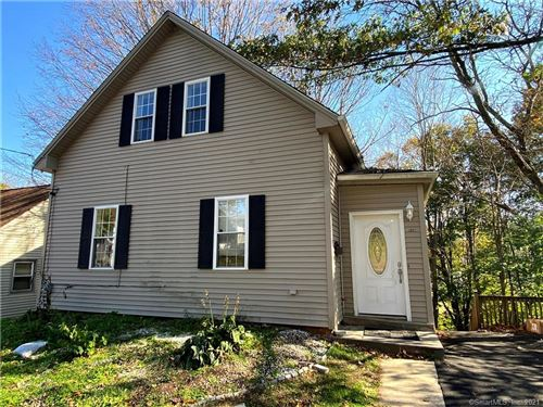 Photo of 258 Spring Street, Meriden, CT 06451 (MLS # 170367237)