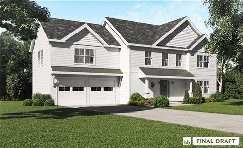 Photo of 34 Hickory Lane, Ridgefield, CT 06877 (MLS # 170446237)
