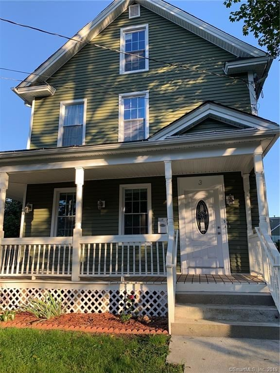 Photo for 3 Hale Street Extension, Vernon, CT 06066 (MLS # 170237237)
