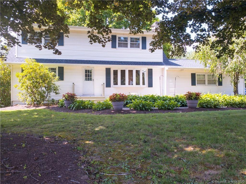 6 Charcoal Ridge West Road, New Fairfield, CT 06812 - MLS#: 170326237