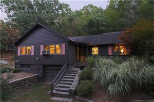 Photo of 160 Squash Hollow Road, New Milford, CT 06776 (MLS # 170061238)
