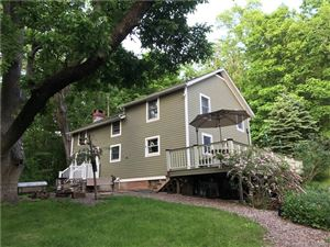 Photo of 406 Stage Coach Road, Durham, CT 06422 (MLS # 170083238)