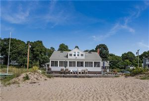 Photo of 25 Private Road, Westbrook, CT 06498 (MLS # 170125238)