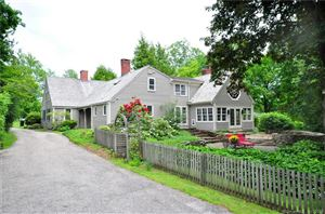 Photo of 15 High Street, Suffield, CT 06078 (MLS # 170130238)