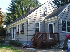 Photo of 12 Hinckley Street, Stonington, CT 06355 (MLS # 170162238)