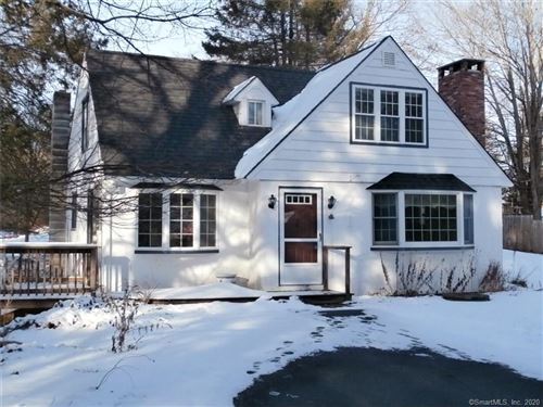 Photo of 5 B Chase Hill Road, Kent, CT 06757 (MLS # 170260238)