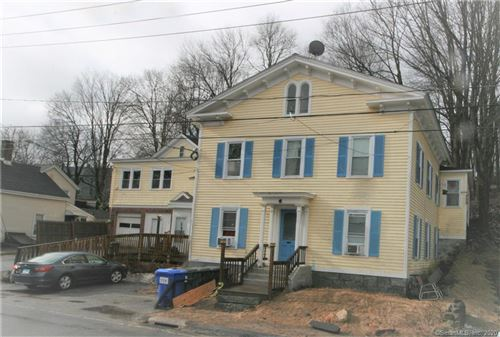 Photo of 75 Prospect Street, Winchester, CT 06098 (MLS # 170276238)