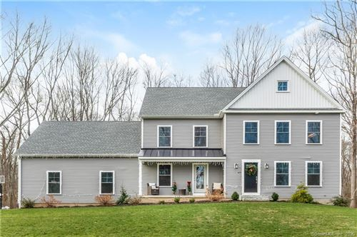 Photo of 479 Green Hill Road, Madison, CT 06443 (MLS # 170359238)
