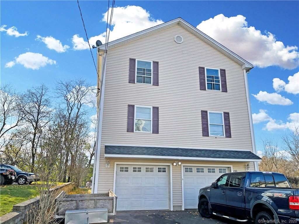 176 Wilcox Street, New Britain, CT 06051 - MLS#: 170355238