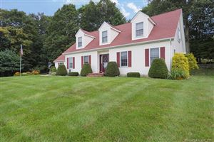 Photo of 27 Pleasant View Road, New Milford, CT 06776 (MLS # 170231239)