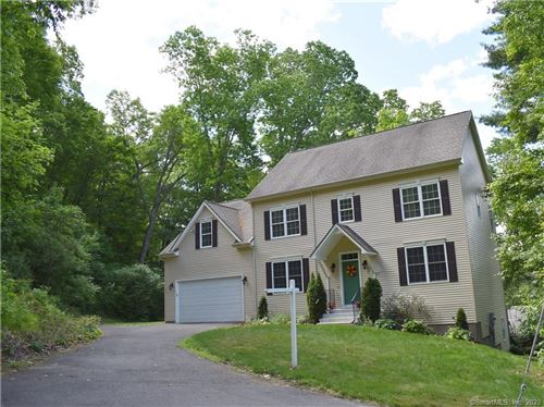 Photo of 18 Goodwill Trail, Avon, CT 06001 (MLS # 170295239)