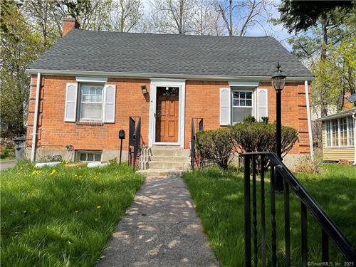 Photo of 29 Cambridge Street, Hartford, CT 06120 (MLS # 170410239)