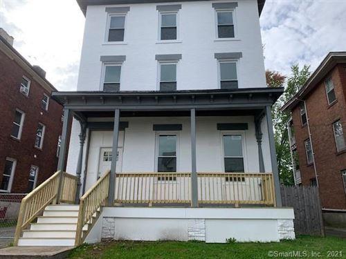Photo of 227 Jefferson Street, Hartford, CT 06106 (MLS # 170441239)