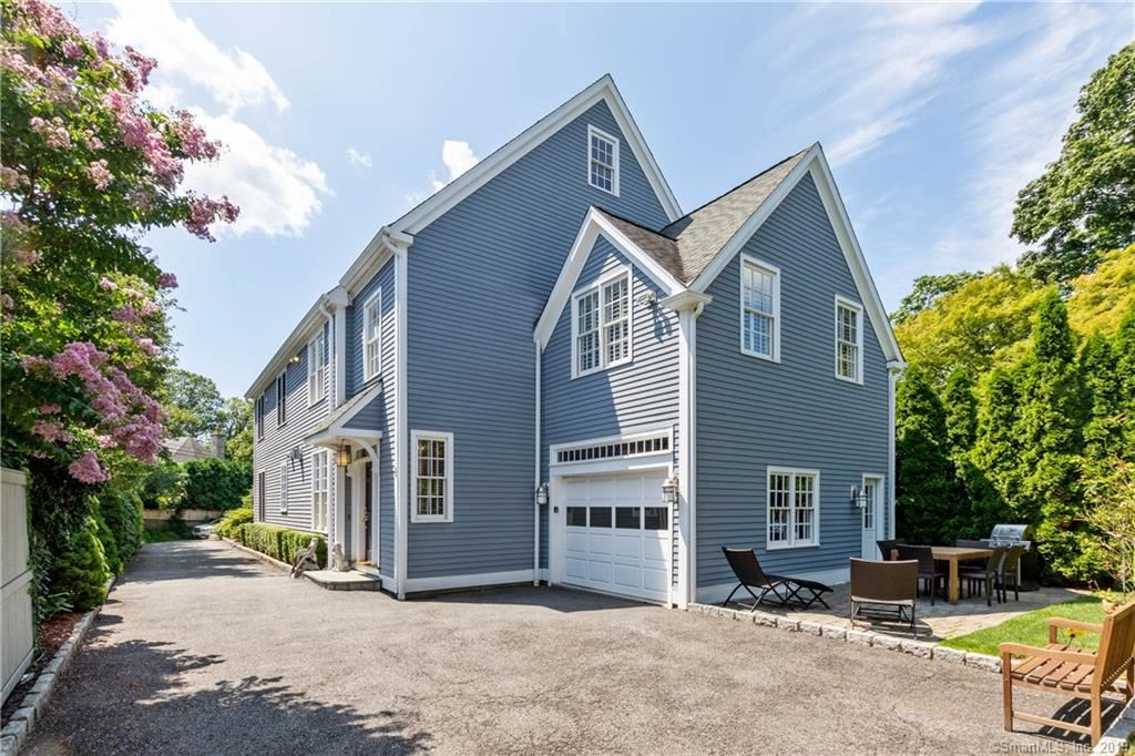 61 Orchard Place #B, Greenwich, CT 06830 - MLS#: 170225239