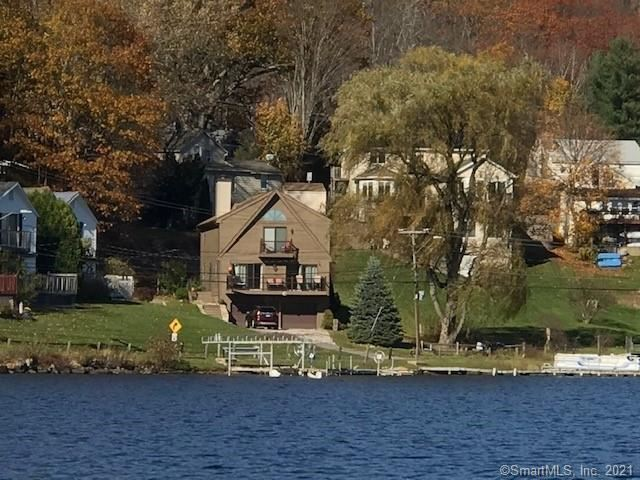 Photo of 107 West Wakefield Boulevard, Winchester, CT 06098 (MLS # 170357239)