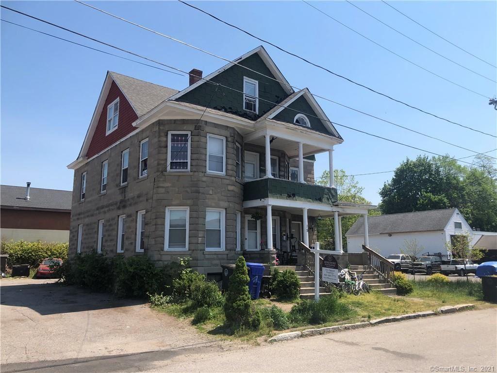 15 Baeder Street, Torrington, CT 06790 - MLS#: 170376239