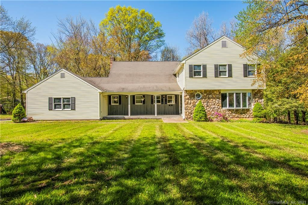 195 Orchard Hill Drive, South Windsor, CT 06074 - #: 170396239