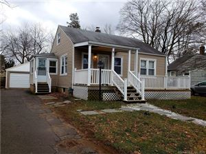 Tiny photo for 81 Oxford Drive, East Hartford, CT 06118 (MLS # 170154240)