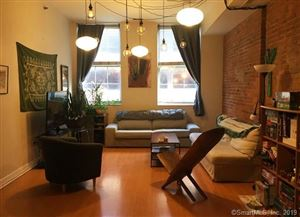 Photo of 196 Crown Street #2I, New Haven, CT 06510 (MLS # 170163240)