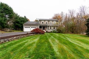 Photo of 5 Spruce Brook Road, Seymour, CT 06483 (MLS # 170248240)
