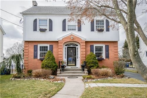 Photo of 596 Townsend Avenue, New Haven, CT 06512 (MLS # 170267240)