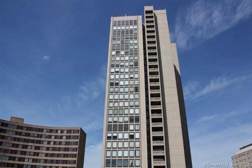 Photo of 1 Gold Street #20F, Hartford, CT 06103 (MLS # 170297240)