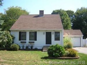 Photo of 19 North Coe Lane, Ansonia, CT 06401 (MLS # 170056241)