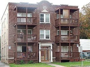 Photo of 149-151 Sisson Avenue, Hartford, CT 06105 (MLS # 170063241)