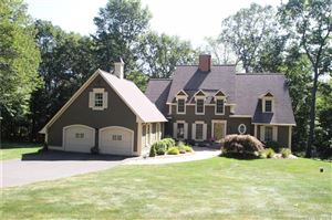 Photo of 75 Woodfield Drive, Tolland, CT 06084 (MLS # 170109241)