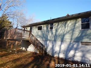 Tiny photo for 1599 Route 12, Ledyard, CT 06335 (MLS # 170155241)