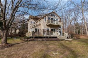 Photo of 159 Ayers Point Road, Old Saybrook, CT 06475 (MLS # 170159241)