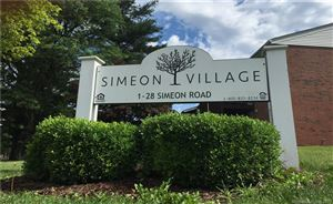 Photo of 14 Simeon Road #14B, Bethel, CT 06801 (MLS # 170165241)