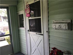 Tiny photo for 23 Robin Terrace, East Hartford, CT 06108 (MLS # 170206241)