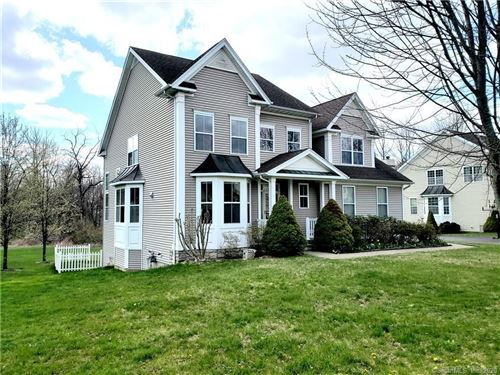 Photo of 1 Brookside Drive, Middlebury, CT 06762 (MLS # 170264241)