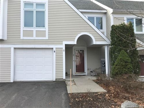 Photo of 3 Centerbrook Court #3, Avon, CT 06001 (MLS # 170314241)