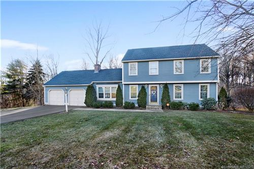 Photo of 16 Tanglewood Drive, Branford, CT 06405 (MLS # 170367241)