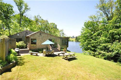 Photo of 20 Floren Pond Road, Litchfield, CT 06759 (MLS # 170386241)