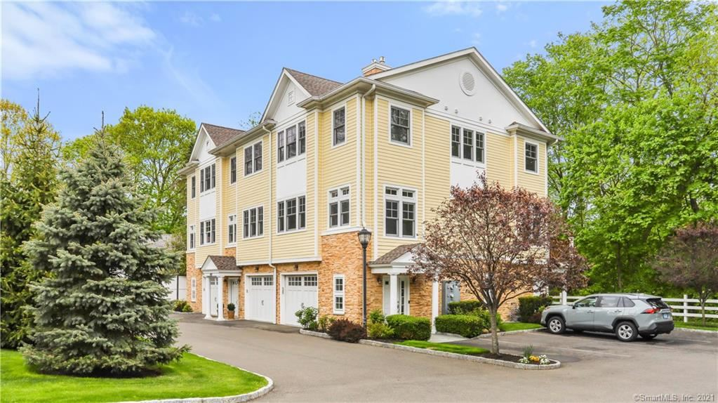 69 Riverdale Avenue #601, Greenwich, CT 06830 - MLS#: 170393241