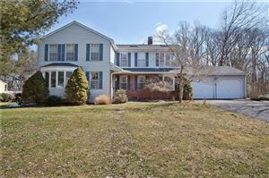 Photo of 44 Redcoat Lane, Farmington, CT 06085 (MLS # 170175242)