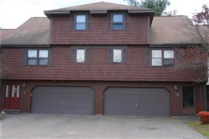 Photo of 25 Chestnut Court #25, Rocky Hill, CT 06067 (MLS # 170199242)